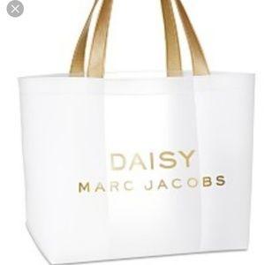 Marc Jacob's Daisy Beach Bag New